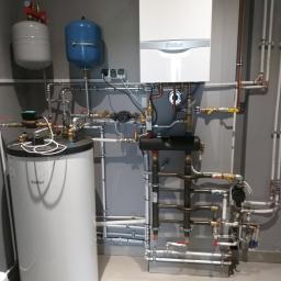 DEMBAS Usługi Hydrauliczne - Instalacje gazowe Dzierzgoń
