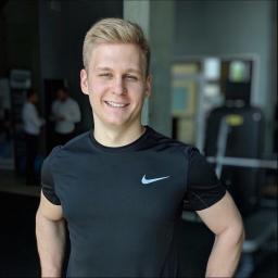 Trener i Dietetyk Michał Kaszkowiak - Dietetyk Wojnówko