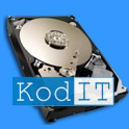 KodIT Usługi Informatyczne - Odzyskiwanie danych Poznań