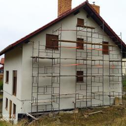 Tomasz Ragus - Układanie paneli i parkietów Iława