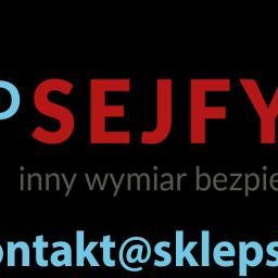 SKLEPSEJFY.PL – Sklep z Sejfami - Sejfy Poznań