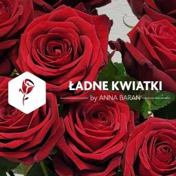 艁adne Kwiatki by Anna Baran - Kwiaty Rzeszów