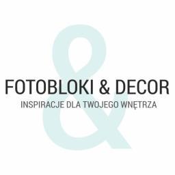 Fotobloki & decor - Druk Naklejek Białystok