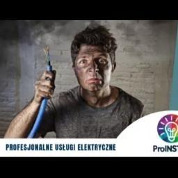 ProINSTAL - Elektryk Załazy
