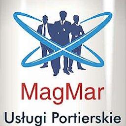 Magmar Usługi Portierskie - Agencja ochrony Warszawa