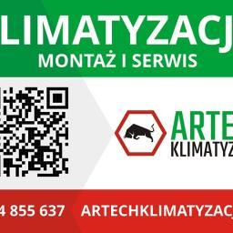 ARTECH KLIMATYZACJA - Odnawialne Źródła Energii Warszawa