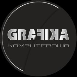 Grafika Komputerowa - Logo Firmy Poznań