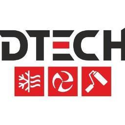 DTech mgr inż. Dawid Tuora - Klimatyzacja z Montażem Krapkowice