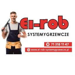 El-Rob Systemy Grzewcze - Instalacje grzewcze Jelcz-Laskowice