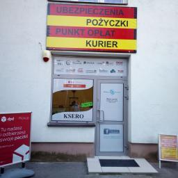 Prokam System - Kamil Szybiak - Ubezpieczenie firmy Sandomierz
