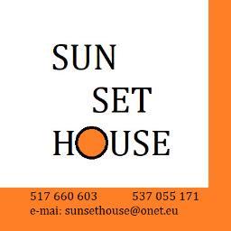 SunSetHouse - Projekty domów Reda