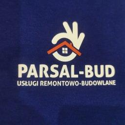 PARSAL-BUD - Remonty Mieszkań Zembrzyce