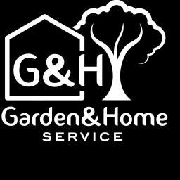 Garden&home service - Altany Chłopy