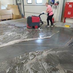 Sauber Zakład usług sprzątania - Sprzątanie Biurowców Elbląg