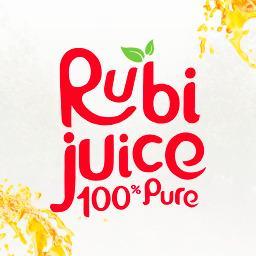 Rubi Juice - Gospodarstwo Sadownicze Mateusz Pluta - Soki i napoje Łobżenica