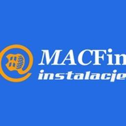 MACFin s.c. A. Lis-Bielecka K. Bielecki - Elektryk Kościelisko