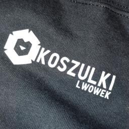 Koszulki Lwówek - Nadruki Farbami Wodnymi Lwówek Śląski