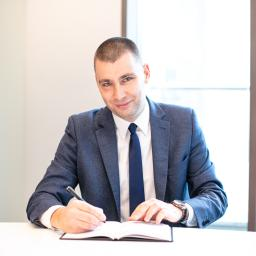 Michał Ambroziak - Doradca Ubezpieczeniowy - Ubezpieczenia na życie Warszawa