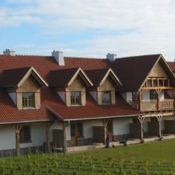 Zakład budowlano - produkcyjny WESTERBUD - Hale Stalowe Brodnica