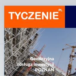 GeoScan Krzysztof Sasiadek - Ewidencja Gruntów Poznań