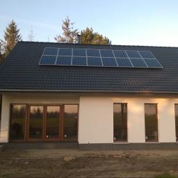 Tania Energia - Solary Dachowe Gubin