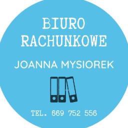 Usługi Księgowe Joanna Mysiorek - Firma audytorska Stargard