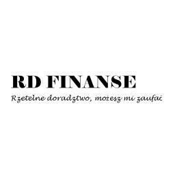 RD FINANSE - Kredyt gotówkowy Dąbrowa Górnicza