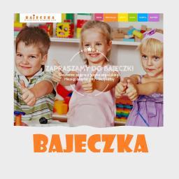 Przedszkole Niepubliczne BAJECZKA - Przedszkole Tomaszów Mazowiecki