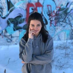 Katarzyna Durzyńska - Modele Olsztyn