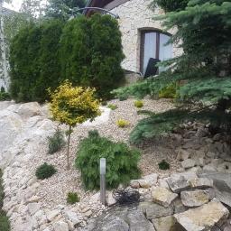 Bandrew - firma ogrodnicza - Firma Wyburzeniowa Raciechowice