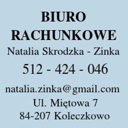 Skrodzka-Zinka - Firma audytorska Koleczkowo