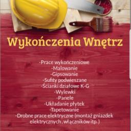 Sebastian Sebastian - Glazurnictwo Bielsko-Biała