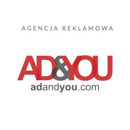 AD&YOU - Znani z dobrej reklamy - Identyfikacja wizualna Wrocław