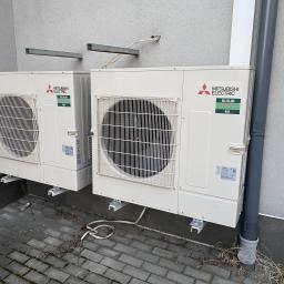 Klimawer Adam Romaniec - Klimatyzacja Gdynia