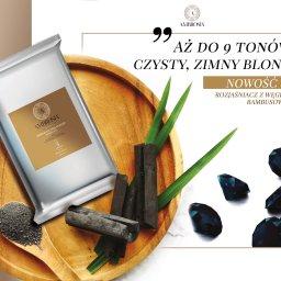 Kampania marketingowa dla polskiego oddziału włoskiej marki Ambrosia.