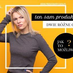 Kampania marketingowa prosferafryzjera.pl