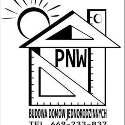 PNW - Projektowanie, Nadzory, Wykonawstwo - Murowanie ścian Blachownia