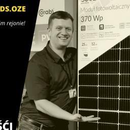 Moja Energia - Kolektory słoneczne Siedlce