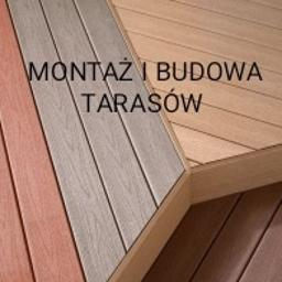EK-montaz - Altanki Warszawa