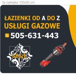 M&L - Serwis Systemów Grzewczych Czerwieńsk