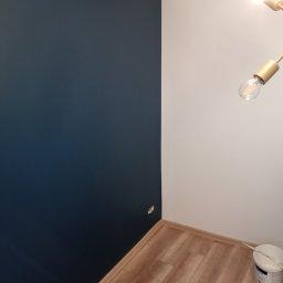 Remont zory - Malowanie Mieszkań Żory