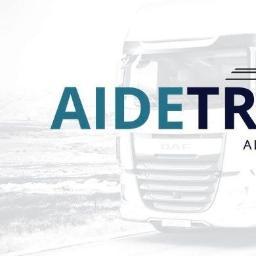 AIDE JAROSŁAW JENCZURA - Firma transportowa Katowice