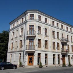 Hotel Gal - Noclegi Tarnów