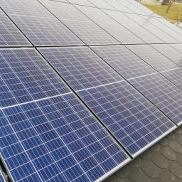 Zielona Manufaktura - Elektryk Paczków