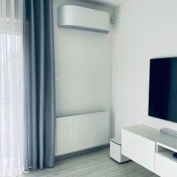 Klimatyzator Toshiba Haori - montaż w domu prywatnym.