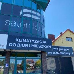 Zapraszamy do naszego salonu - ul. Radzymińska 208, Warszawa.