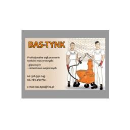 BAS-TYNK - Remonty mieszkań Wieluń