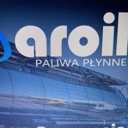 Aroil Sp. z o.o. - Skład opału Ostrołęka