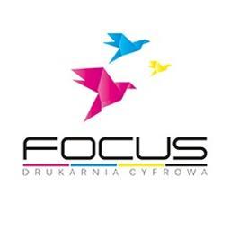Drukarnia internetowa focusdruk.pl - Naklejki Mogilno