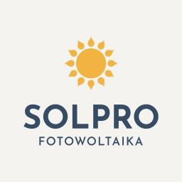 SOLPRO-FOTOWOLTAIKA - Panele Fotowoltaiczne Warta